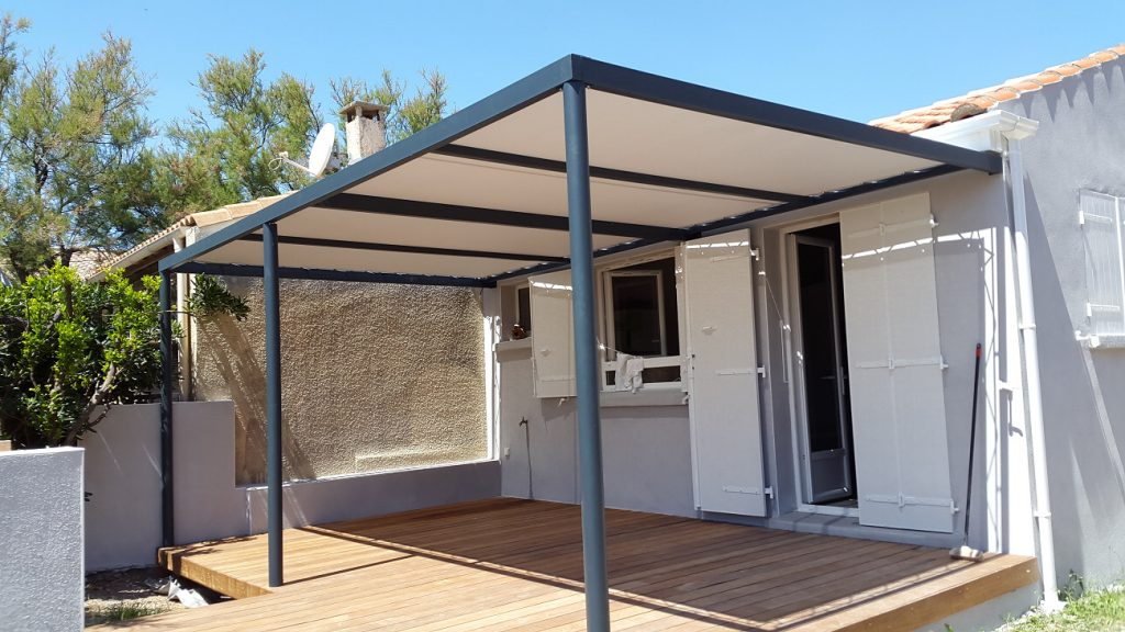 Extension villa Montpellier